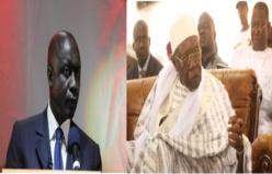 """Exclusif : Retrouvailles """"émouvantes"""" entre Idrissa Seck et Serigne Abdoul Aziz Sy Al-Amine ce vendredi : """"Tous les nuages se sont dissipés"""""""