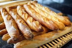 ECONOMIE: voici les nouveau prix du pain à Saint-Louis .