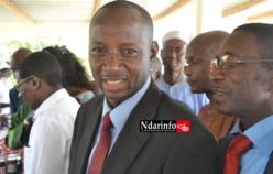 """Croisade contre la pauvreté: Toumani Doumbouya, Coordonnateur national des Cre """"Notre ambition, est de mailler l'ensemble des départements et régions du pays"""""""