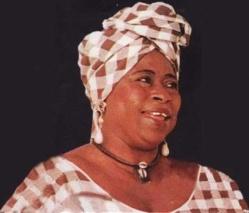 22 ème festival de jazz off de saint-louis : Une rétrospective-hommage à la diva Aminata Fall