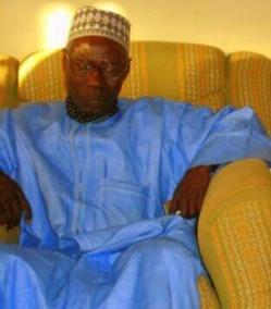 30 MAI 2013 - 30 MAI 2014 : Saint-Louis pleure encore Birahim Diop, son conseiller municipal.