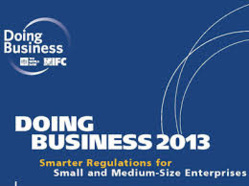« Doing business »: De la 178e place sur 189 pays en 2013, comment le régime Sall compte remonter ?