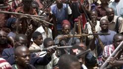 Nigeria: lourd bilan après une série d'attaques de Boko Haram