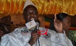 FESTIVAL DE JAZZ DE SAINT-LOUIS : Mansour Faye a remis le soutien du Chef de l'Etat, hier.