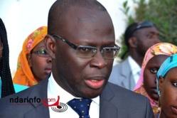 Cheikh Bamba Dièye: ''le festival de Jazz est devenu le porte-drapeau culturel de la région''