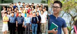 Scandale en Chine ! Un étudiant passe l'examen à la place de 14 élèves !