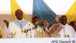 Popenguine : Marie citée en exemple pour son humilité et son dévouement