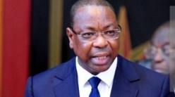 Mankeur Ndiaye à Lisbonne pour la commission mixte sénégalo-portugaise (officiel)