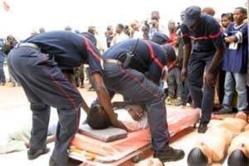 SAINT-LOUIS - Accident à Corniche : Une fille tuée par un taxi.