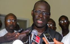VIDÉO - Bamba DIEYE charge BYY et accuse Mansour FAYE d'avoir copié son programme