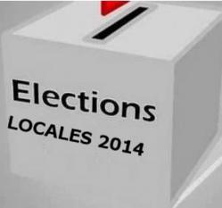 Viatiques pour les locales du 29 juin 2014