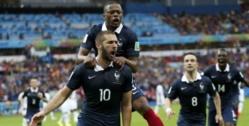 Mondial 2014: La France se rassure