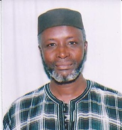 AGORA UGB: le professeur Iyane SOw décline les axes de son programme.