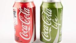 Voici le nouveau Coca-Cola