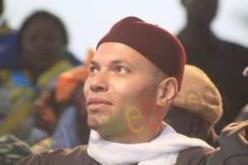 Réplique du ministère de la Justice : « L'enquête sur Karim Wade a permis de découvrir 11 milliards en France»