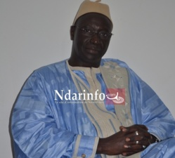 Abdel Kader Ndiaye promet de favoriser l'émergence de Saint-Louis