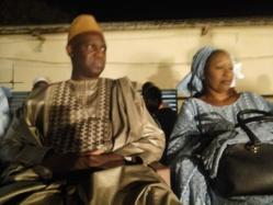 Mansour FAYE très ferme : « Je n'ai jamais demandé l'exclusion de Bamba DIEYE du gouvernement ».