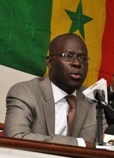 Saint-Louis : Cheikh Bamba Dièye promet de poursuivre ses réalisations