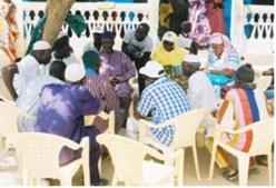 Eclairage public : la coalition Ndar Guedj investira dans le solaire et annonce une maintenance régulière du réseau électrique existant