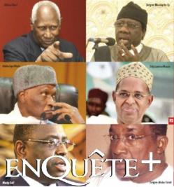 Impunité: De Diouf à Macky, la série noire