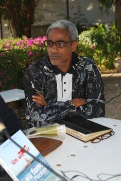 Charles Camara: l'Ange est parti ! Par Samba Oumar Fall