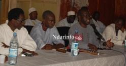 SAINT-LOUIS: BAMBA DIEYE défend son bilan et rabaisse Mansour FAYE.