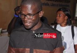 ABBA MBAYE exige « plus de visibilité dans le champ politique »