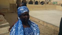 Mame Fatou Kayre très confiante