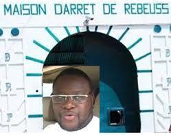 Thierno Ousmane Sy sort de prison