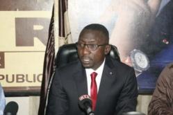 «Cheikh Bamba Dièye n'a jamais accepté la victoire de Macky Sall, sa démission est un non événement», selon Maël Thiam