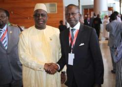 Le CV de Mohamed Dione, nouveau premier Ministre du Sénégal.