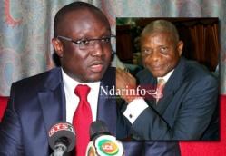 INSTALLATION DU PM: nominations d'Abdoul Aziz Tall et Mohamed Moctar Cissé