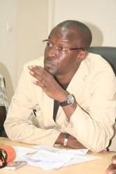 Le journaliste Yakham M'baye nommé Secrétaire d'Etat à la présidence, chargé de la communication.