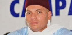 Karim en route vers la liberté provisoire, le 31 juillet