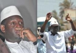 Les beaux-frères du président ont-ils tous les droits ? Après le forcing et la nomination de Mansour Faye, son frère Adama faye veut un poste dans le Gouvernement