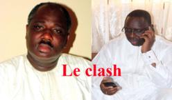 """Lassé par les nombreux dérapages de Farba Ngom, Macky Sall tourne le dos à son """"griot"""""""