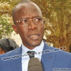 Yaxam Mbaye annonce son départ du quotidien Libération