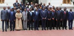 Le communiqué du Conseil des Ministres de ce mercredi 09 juillet 2014