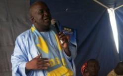 Dagana : Oumar Sarr élu pour un nouveau mandat