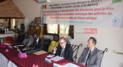 SÉCURITÉ ALIMENTAIRE : le PAA AFRIQUE veut améliorer la résilience des communautés vulnérables.