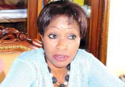 L'ex-ministre Awa Ndiaye protégée par le palais ?