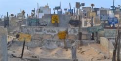 Saint-Louis : l'autorité municipale invitée à restaurer l'image des cimetières de Thiaka et Thième