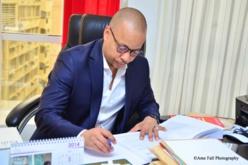 """Souleymane Jules Diop: """"Mes ambitions pour la Diaspora..."""""""
