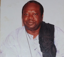 NÉCROLOGIE: Disparition de Serigne Falilou Fall Faty Kane.