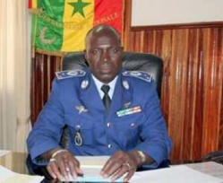 Malaise dans la gendarmerie : Pourquoi le colonel Ndao a écrit des livres pour éclabousser le Général Fall