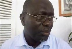 Waldiodio Ndiaye, coordonnateur du  PRODES