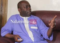 BAÏLA WANE, ancien DG de la LONASE : ''Les accusations du Colonel Ndaw sont légères''