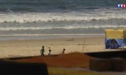Enfants tués à Gaza : Le bombardement filmé par une équipe de TF1 (images choquantes)