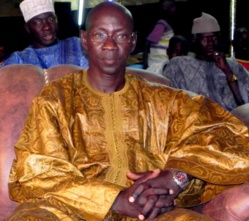 Rosso : Le Maire Cheikh Gaye rempile