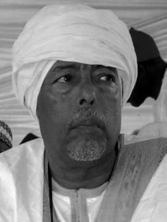 """""""La société sénégalaise évolue beaucoup plus dans une sorte de panique morale"""",  CHERIF DIEH AIDARA, PETIT FILS DE CHEIKHNA CHEIKH SAAD BOU"""